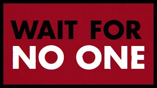 Diana Rouvas - Wait for No One (Lyric Video)
