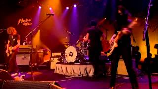 The Raconteurs - Top Yourself - Live Montreux 2008
