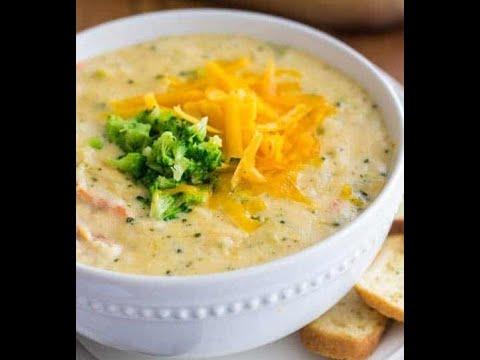 K9 & Keto Roasted Broccoli and Asparagus Soup