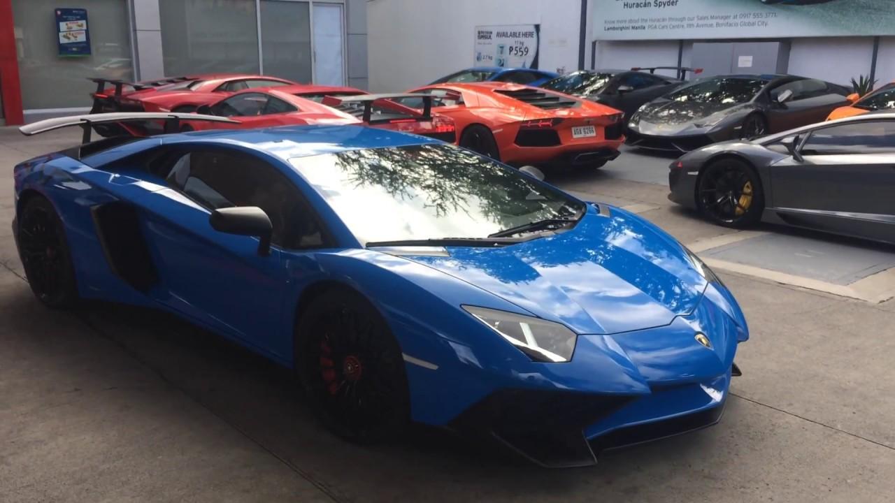 Lamborghini Price In The Philippines June 2019
