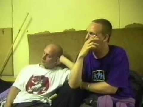 Orbital Interview taken in 1993 - Been archived for over 20 years