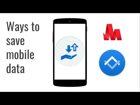 How Can We Save Your Mobile Data?   By TECHABSOLUTESTOP