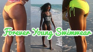 *open me for links and sizing details* disclaimer: forever young swimwear gifted these items in exchange promotion. all my opinions are honest unb...
