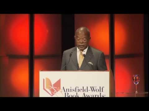 2012 Anisfield-Wolf Book Awards Ceremony
