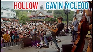 Gavin McLeod - Hollow LIVE From Tremblant International Blues Festival