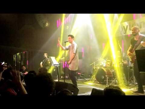 Norm Ender - Deli (Babylon İstanbul Konseri)