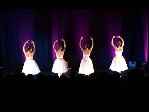 Wouldn't it be lovely - Ballet performance