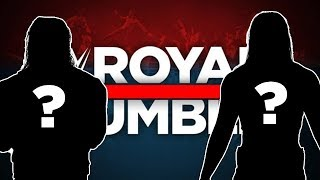 WWE's Original Royal Rumble 2020 Winners Revealed, Major Raw Commentary Change