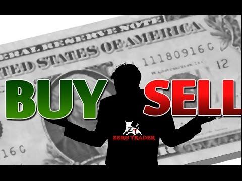 Forex como se compra y vende
