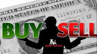 Compra Venta de divisas (FOREX)