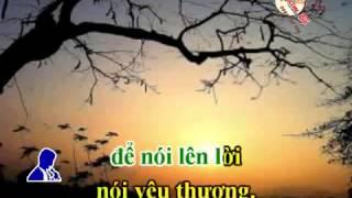 XIN TRA LAI THOI GIAN Karaoke tan co YouTube