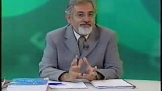A gramática na escola com participação do Prof. Dr. Luiz Carlos Travaglia