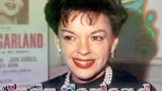 JUDY GARLAND rare studio recording A LOT OF LIVING TO DO  from Bye Bye Birdie