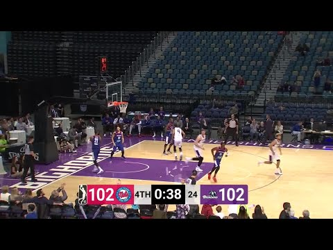 Georgios Papagiannis (12 points) Game Highlights vs. Long Island Nets