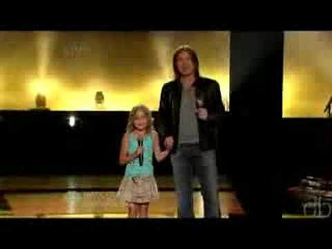 Noah Cyrus on Nashville Star