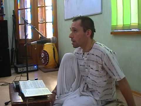 Шримад Бхагаватам 4.13.6-7 - Вичакшана прабху