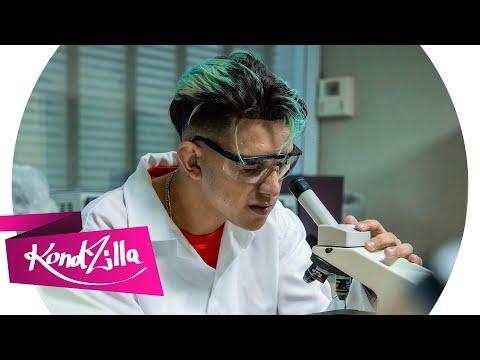 MC Fioti - Vacina Butantan - Remix Bum Bum Tam Tam (KondZilla)