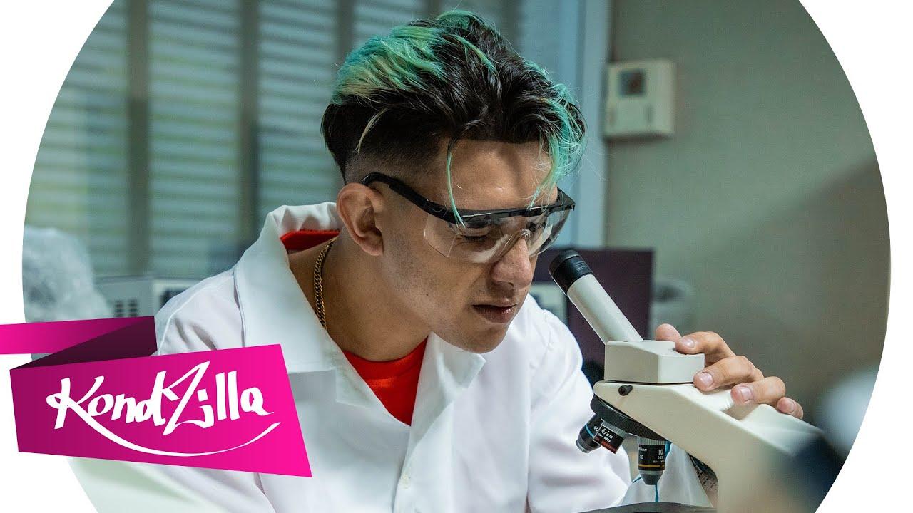 Download MC Fioti - Vacina Butantan - Remix Bum Bum Tam Tam (KondZilla)
