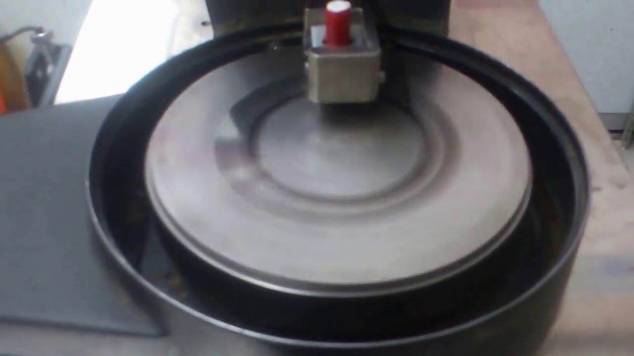 PIN ON DISC MACHINE PDF DOWNLOAD