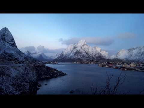 Norway Christmas 2016
