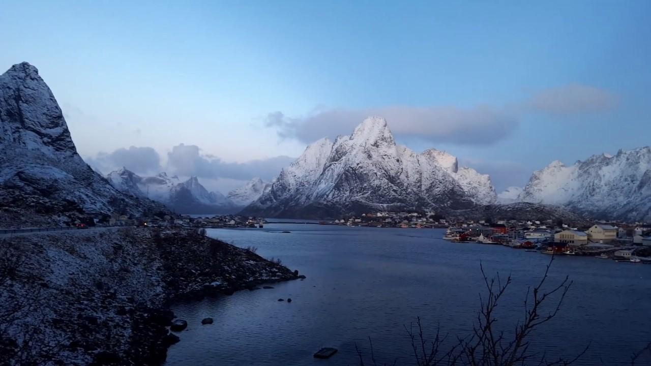 Norway Christmas 2016 - YouTube