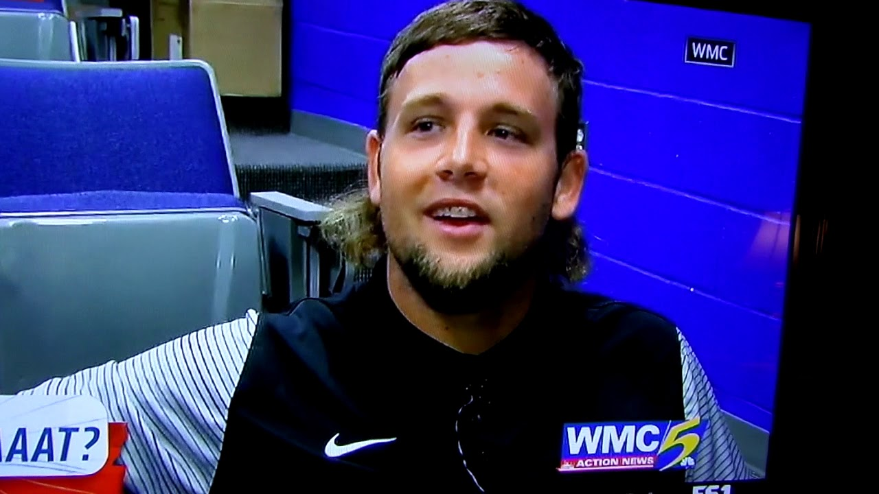 the memphis mullet - it's not a haircut, it's a lifestyle. - youtube