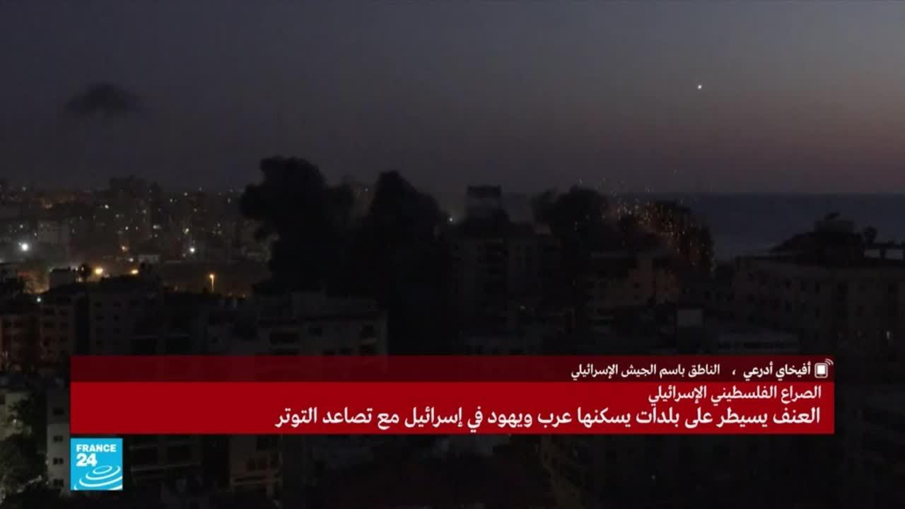 كيف يمكن أن تكون لدى الفصائل الفلسطينية في غزة قوة صاروخية رغم الحصار؟  - 12:58-2021 / 5 / 12