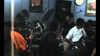 SECURITY-KUYA NGORA COVER LIVE AT CAHEUM STUDIO.mpg