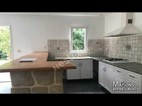 LE COURS - MAISON A VENDRE - 276 150 € - 145 m² - 7 pièces