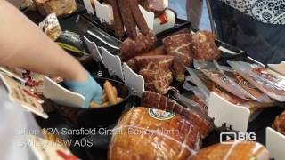 German Butchery Butcher Shop Sydney for German Sausage and Cold Cuts
