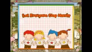 Vücudumuz ve Beslenme Çocuk Eğitim Yazılımı Eurosoft