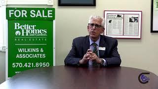 Thomas Wilkins Testimonial