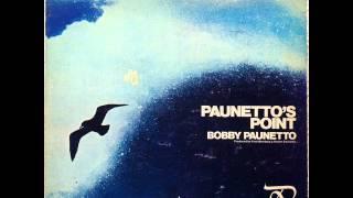 Bobby Paunetto - Sognord