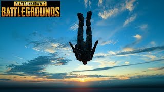 Trying out the new monitor PUBG - Playerunknowns Battlegrounds - Live Stream PC