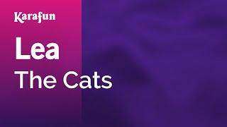 Karaoke Lea - The Cats *