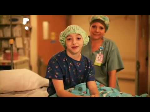 Take a tour of Cardon Children's Medical Center to prepare y