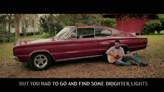 Dustin Sonnier - Missin' You, Mississippi