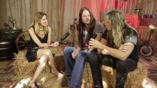 Whitesnake Interview At Ramblin' Man Fair 2016 (uDiscoverMusic.com Interview) thumbnail