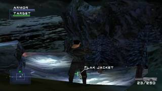 Syphon Filter 2 Mission 1 PSX HD Gameplay