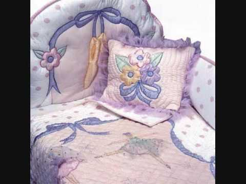 Kids Room Bedding Ideas