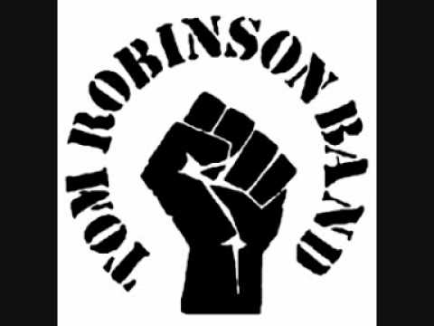 Tom Robinson Band - Up Against The Wall