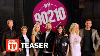 BH90210 Season 1 Teaser | 'They're Back' | Rotten Tomatoes TV