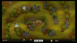 PixelJunk Monsters Encore PlayStation 3 Gameplay - Time To