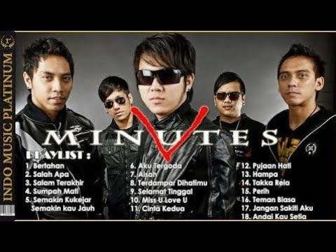FIVE MINUTES - Koleksi Lagu Terbaik Five Minutes - HQ Audio !!! 720p HD