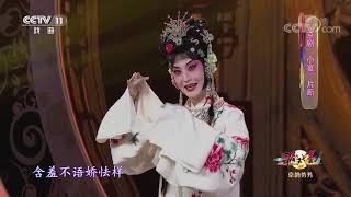 《青春戏苑》 20191119 京韵芬芳| CCTV戏曲