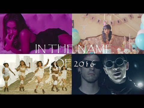 in-the-name-of-2016---year-end-megamix-(100+-songs!)