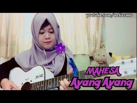 Ayang - Ayang (Mahesa) Cover Gitar Cord & Lirik