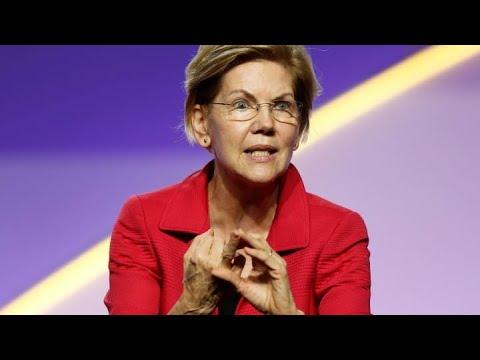 Watch two policy experts debate Elizabeth Warren's wealth tax