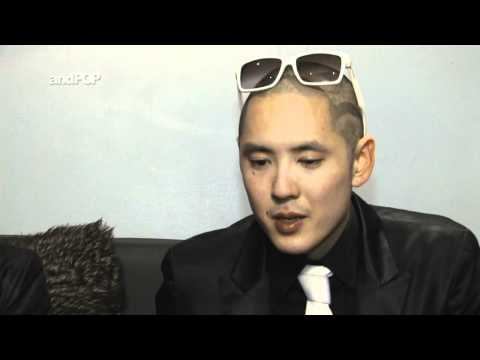 Far East Movement Interview - The Real Asian Fusion