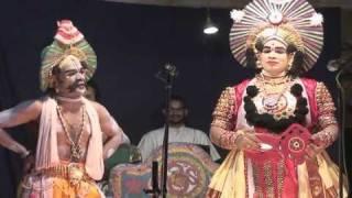 Dharukana Sandana - Nice hasya from Chapparamane part 1